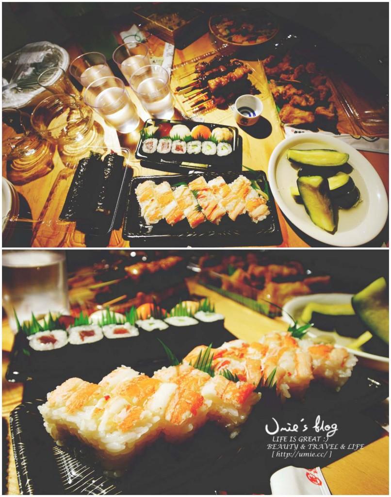 東京必吃|氣氛超好的日本100種清酒喝到飽 KURAND SAKE MARKET
