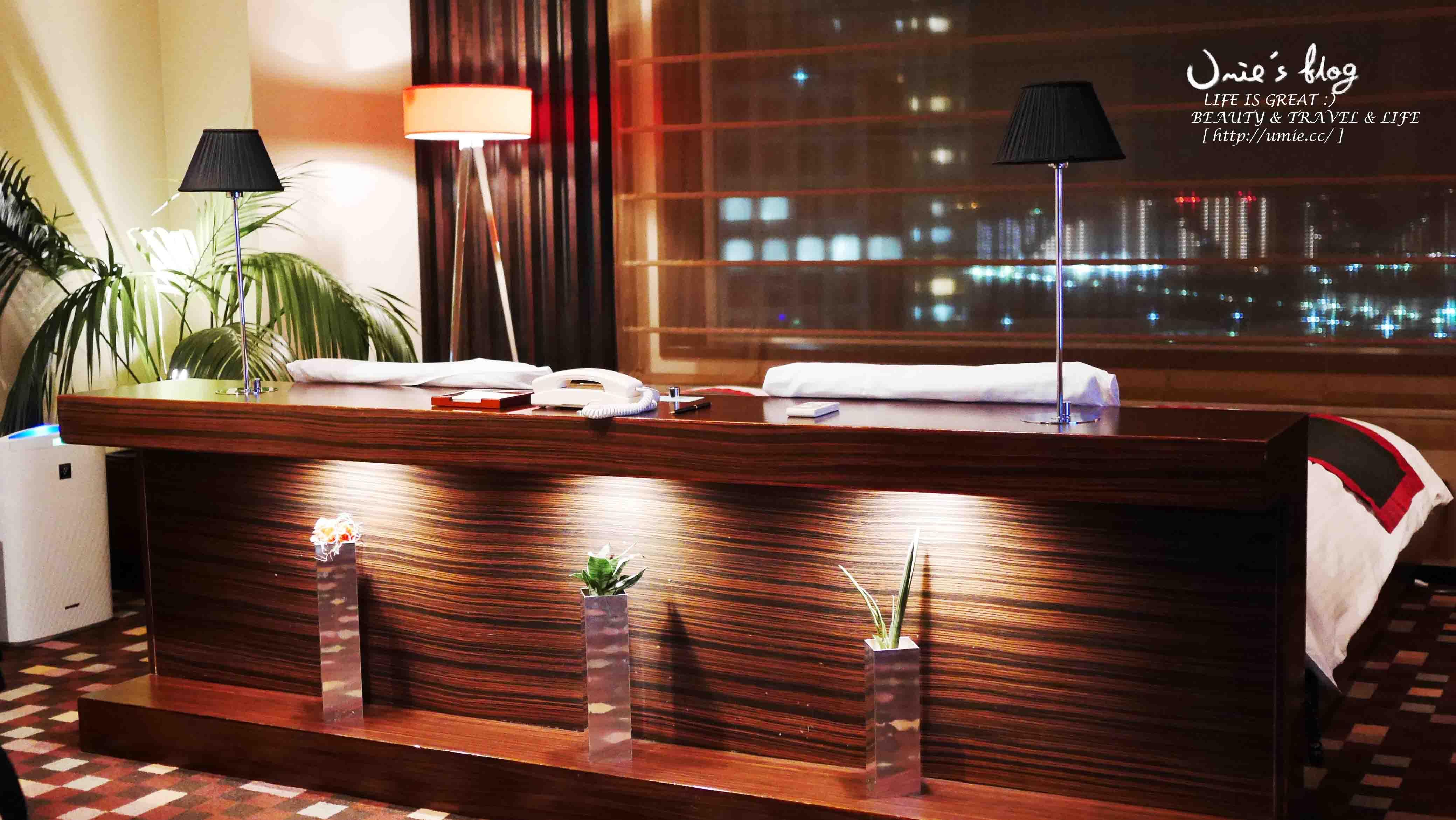 東京迪士尼飯店推薦 Urayasu Brighton Hotel!迪士尼接駁車、足部按摩機、免費酒吧、早餐超好吃!( 電車5分鐘到迪士尼)