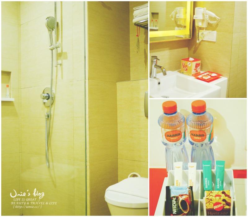 印尼峇里島藍夢島渡假 Day1Bali | 一定要體驗的塔拉加能量熱石按摩、蟹粥、HARIS KUTA GALERIA 哈里斯酒店bali18
