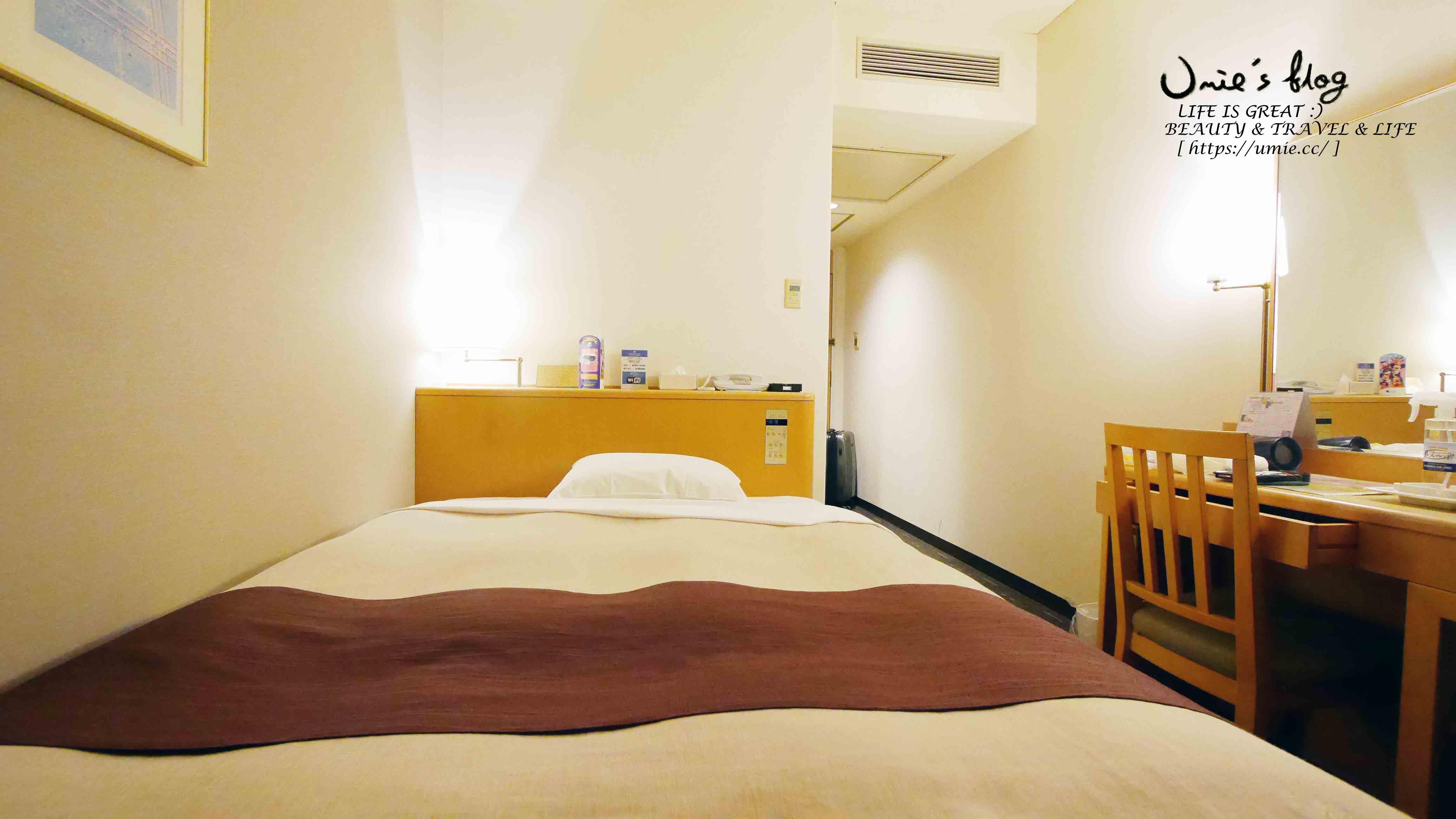 東京住宿推薦|近台場、迪士尼、東京Big sight、wifi、早餐好吃!東京灣華盛頓酒店 Washington Inn hotel