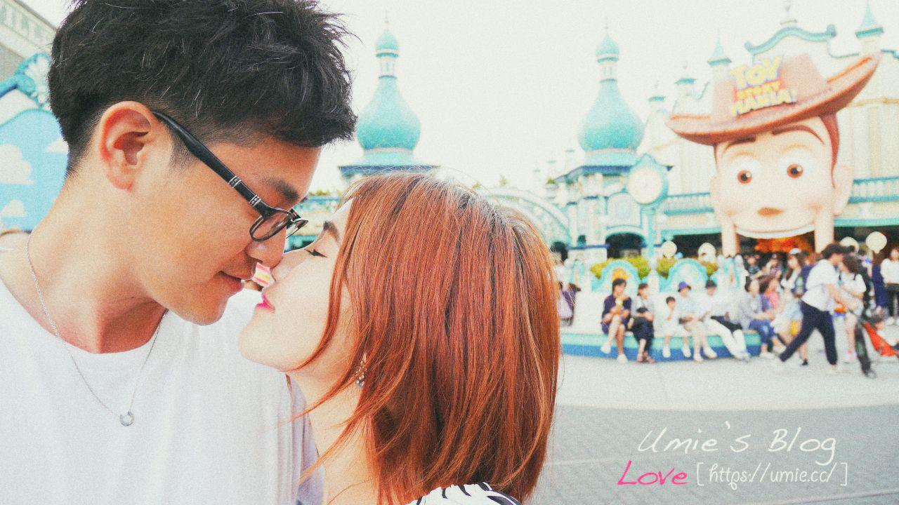 台灣知名美妝旅遊部落客