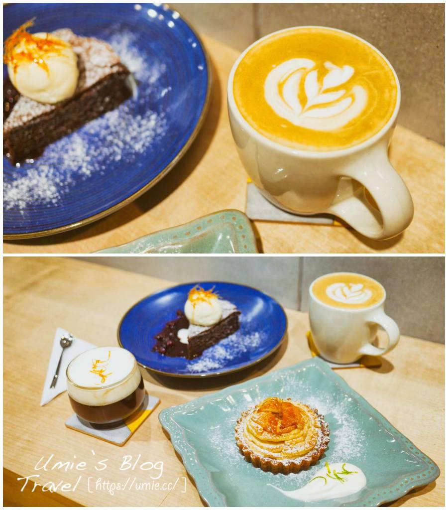台北中山區咖啡廳|Gacha Gacha 轉咖啡,用扭蛋扭出獨特咖啡香 :) (捷運圓山站|免費