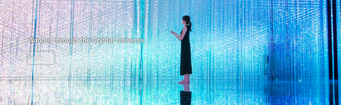 teamLab互動科技展|台北華山|東京台場必去|DMM.PLANETS 無法形容的美!看過最讓我心動的數位藝術展 :) 御台場夢大陸2016