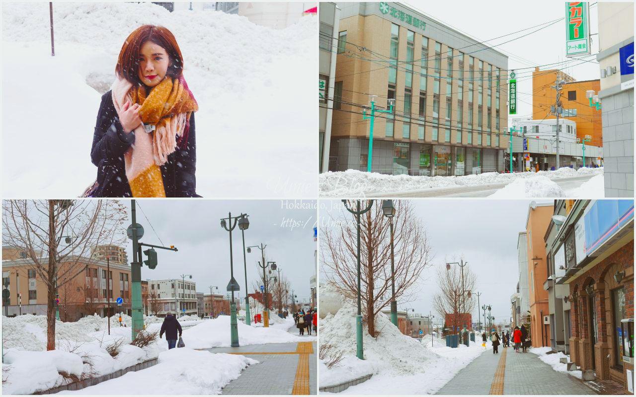 otaru-hokkaido-05北海道自助旅行必去景點|小樽(Otaru)-充滿歷史味道的小樽運河、小樽紅磚倉庫群 :)
