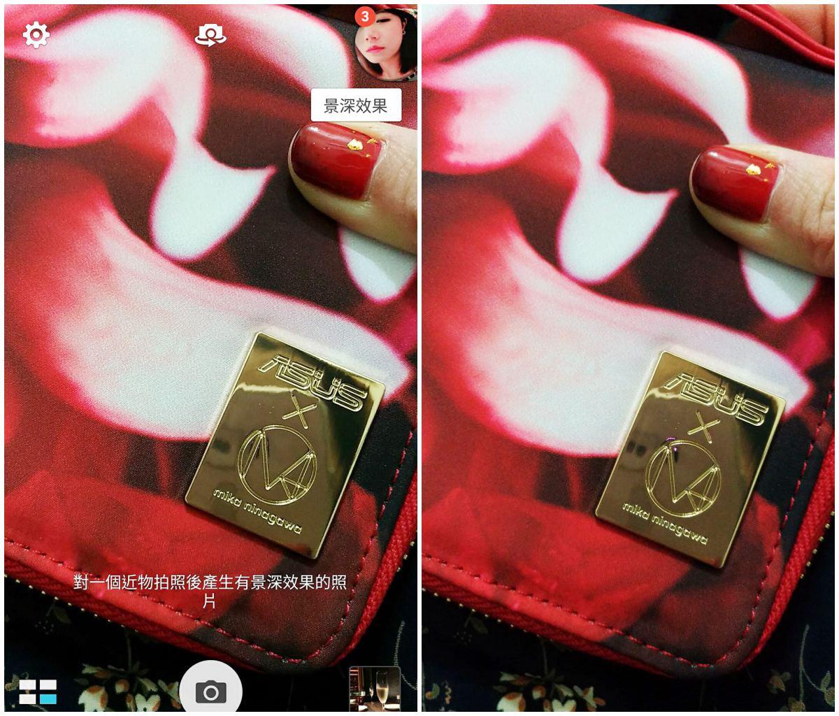 拍照功能好的手機推薦|ASUS ZenFone 3 5.5吋手機(ZE520KL 月光白) 是超美手機,更是高畫質自拍美肌相機!