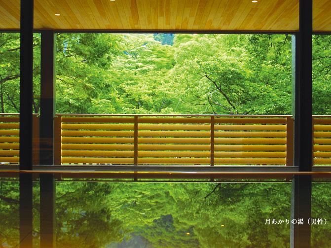 2016日本東京百大溫泉旅館飯店推薦|11間日本東京關東地區精選溫泉飯店!(東京都|千葉|群馬|茨城)|