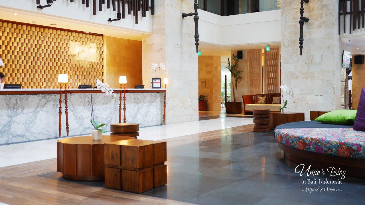 峇里島渡假飯店推薦| Holiday Inn Resort Benoa 酒店!私人海景沙灘、泳池酒吧、超美設計裝潢!