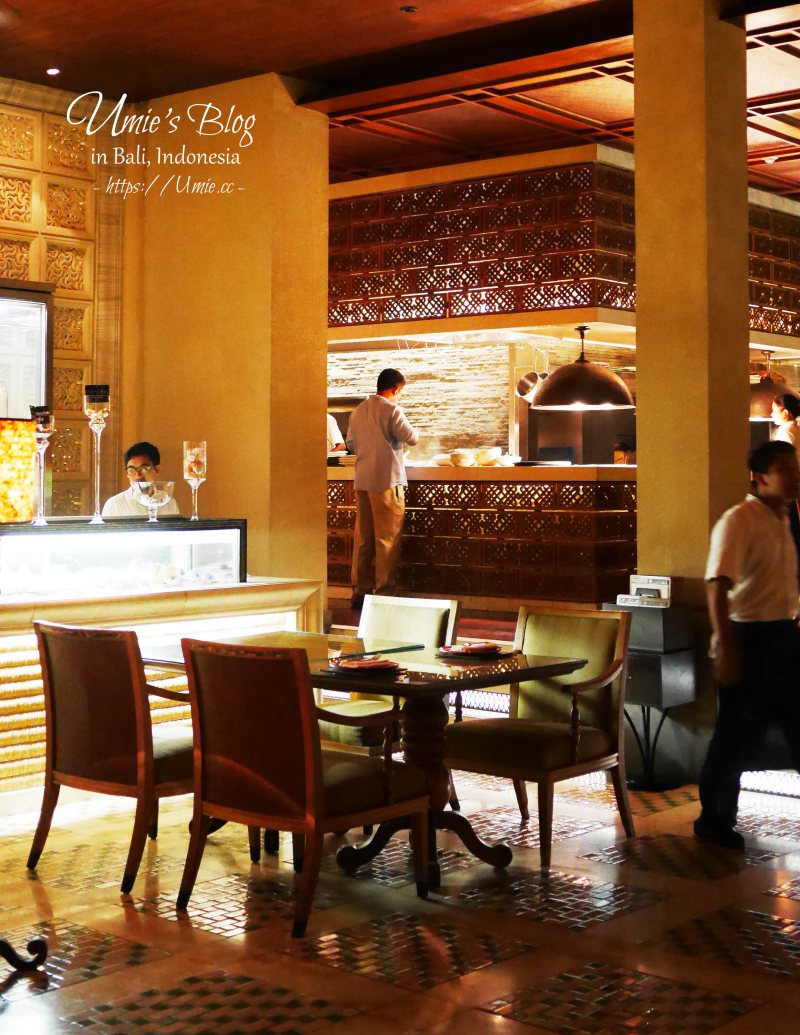 峇里島酒吧推薦|女孩們的夜生活!金巴蘭四季度假村酒店 Sundara 桑德拉酒吧