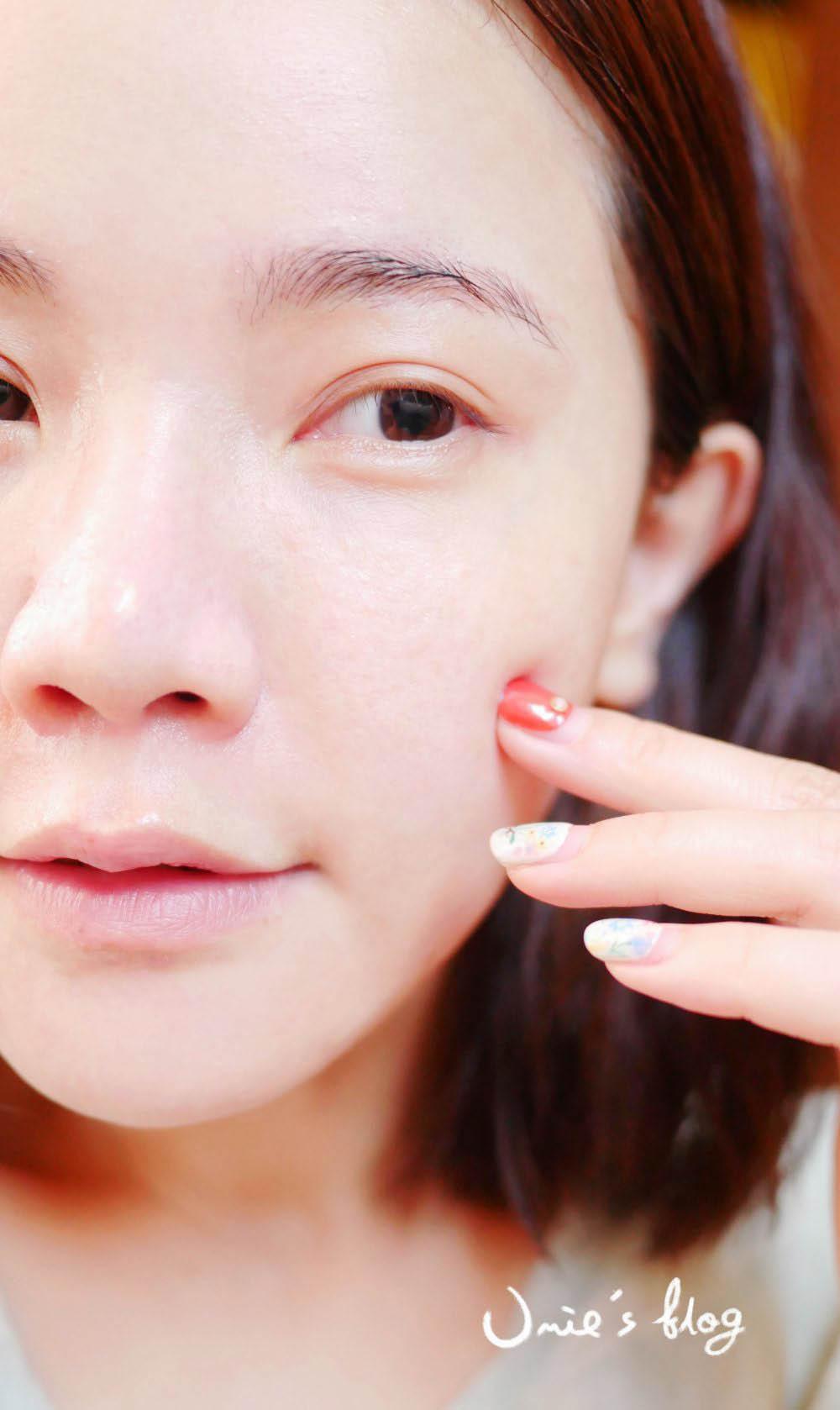 乾性痘痘肌推薦面膜|簡單保濕緊緻面膜,超值有感的六胜肽保養面膜 :)