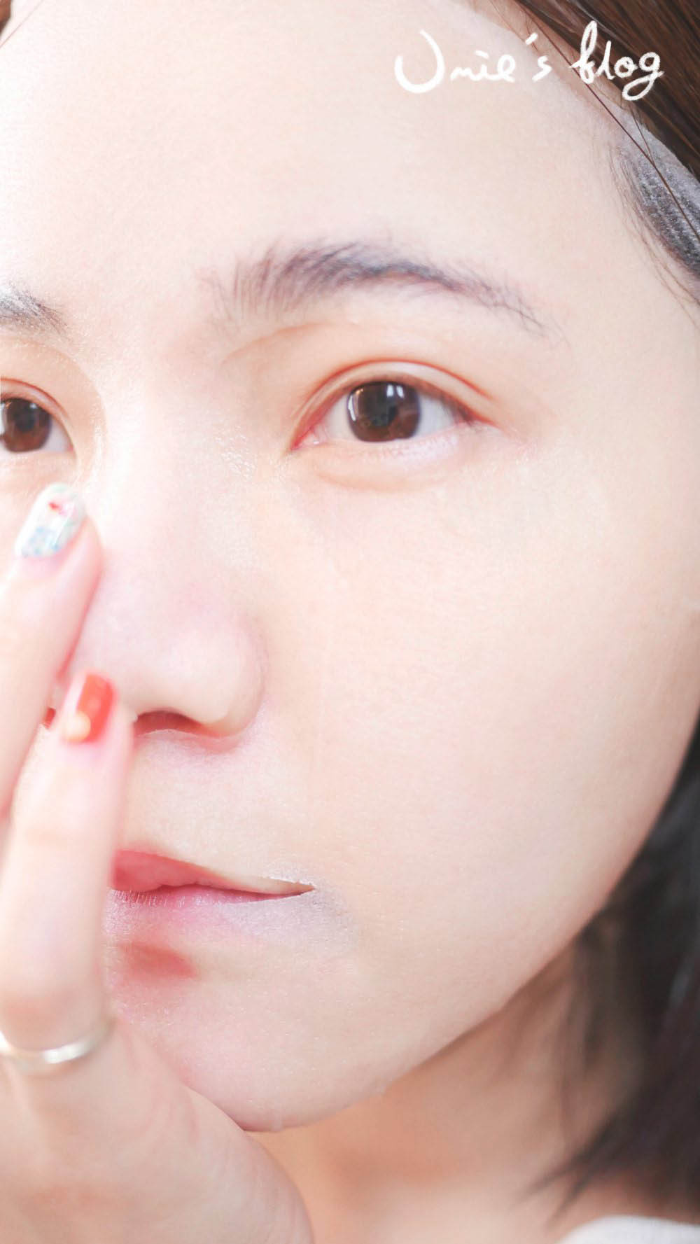 痘痘粉刺肌推薦救星|寵愛之名 杏仁花酸系列 7%、21%,不刺痛卻能讓閉鎖性粉刺說再見!(另推:酸後適用面膜!)