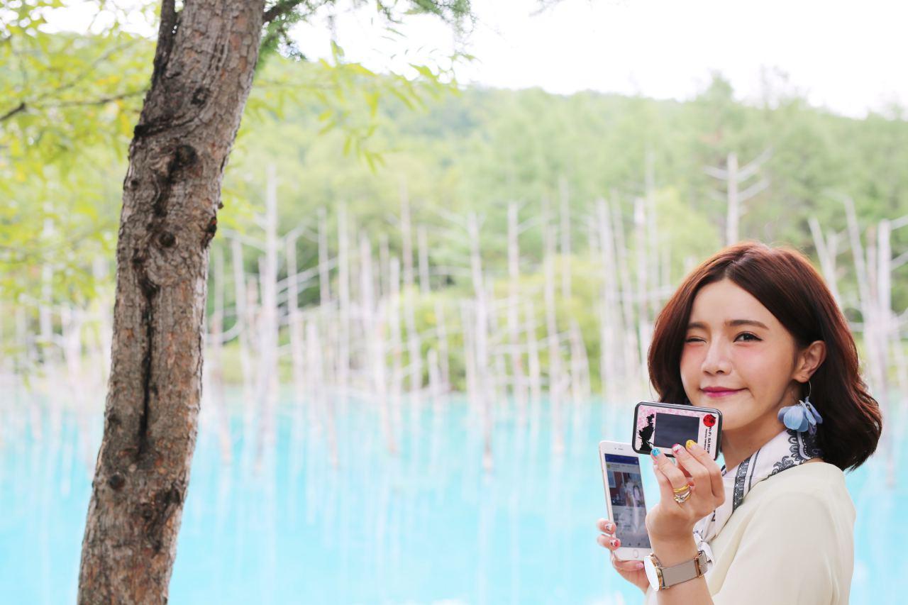 日本北海道Wifi網路分享器推薦| wifi Samurai 上網超便宜,最多可以9個人共享網路!(文章內有免費折價優惠碼)