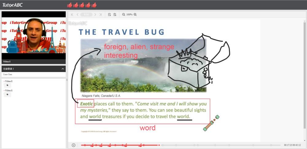 線上學英文推薦|TutorABC 讓學英文隨時隨地|全球專業外師、AI訂製專屬課程,讓你勇敢開口說英文!
