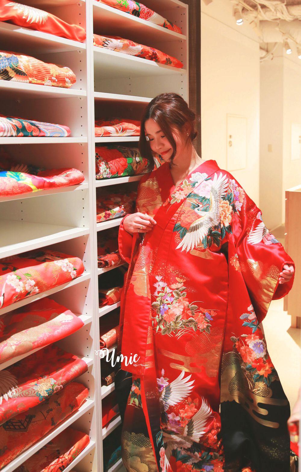 日本海外和服婚紗推薦 | 我們的富士山和服婚紗,日式色打掛婚紗 3 套試穿! (德可莉日本專業婚紗攝影 | Decollte Wedding Photography)