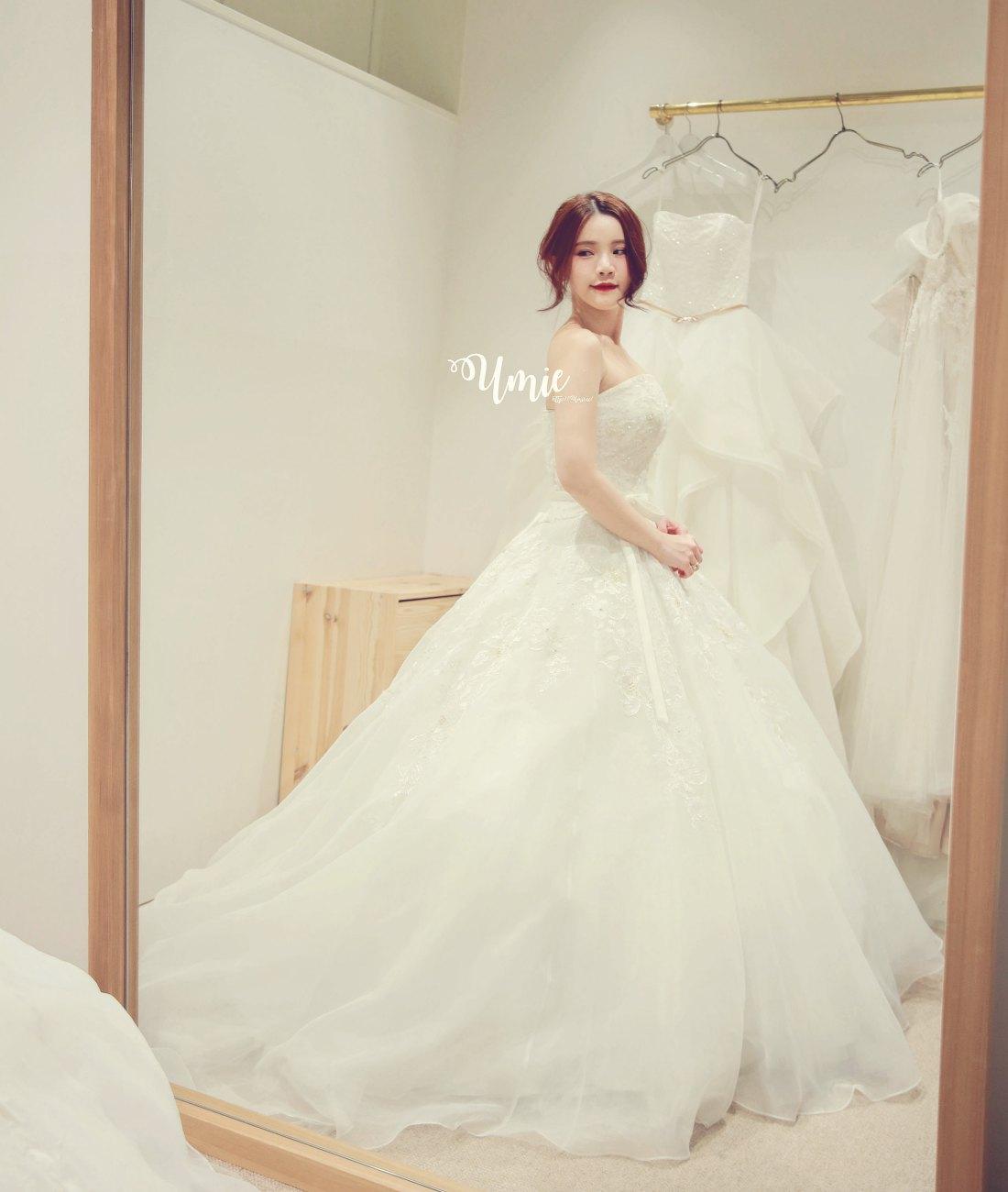 日本海外婚紗推薦 | 德可莉日本專業婚紗攝影| 我們的富士山婚紗,西式婚紗3套試穿! (Decollte Wedding Photography)