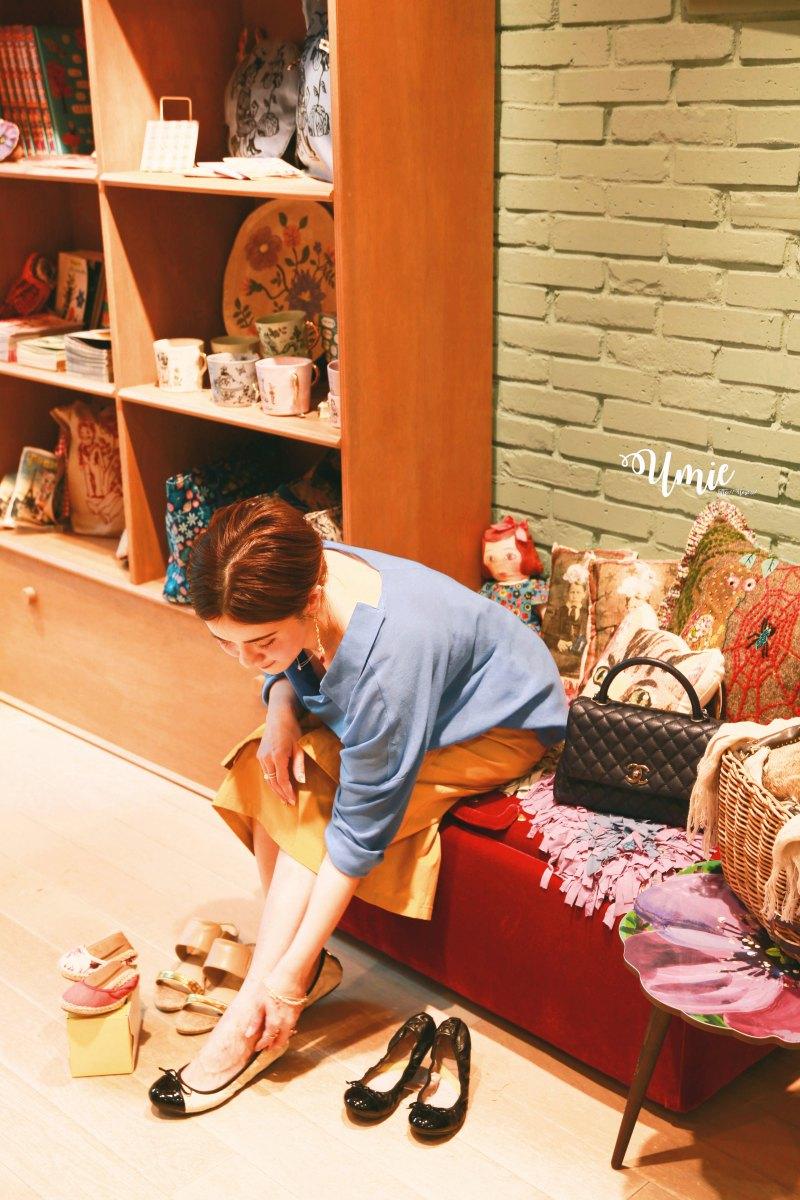 大阪梅田必去推薦|EST梅田購物中心|女生推薦必逛店家、必買美妝!(約會餐廳推薦:BARBARA MARKET PLACE)