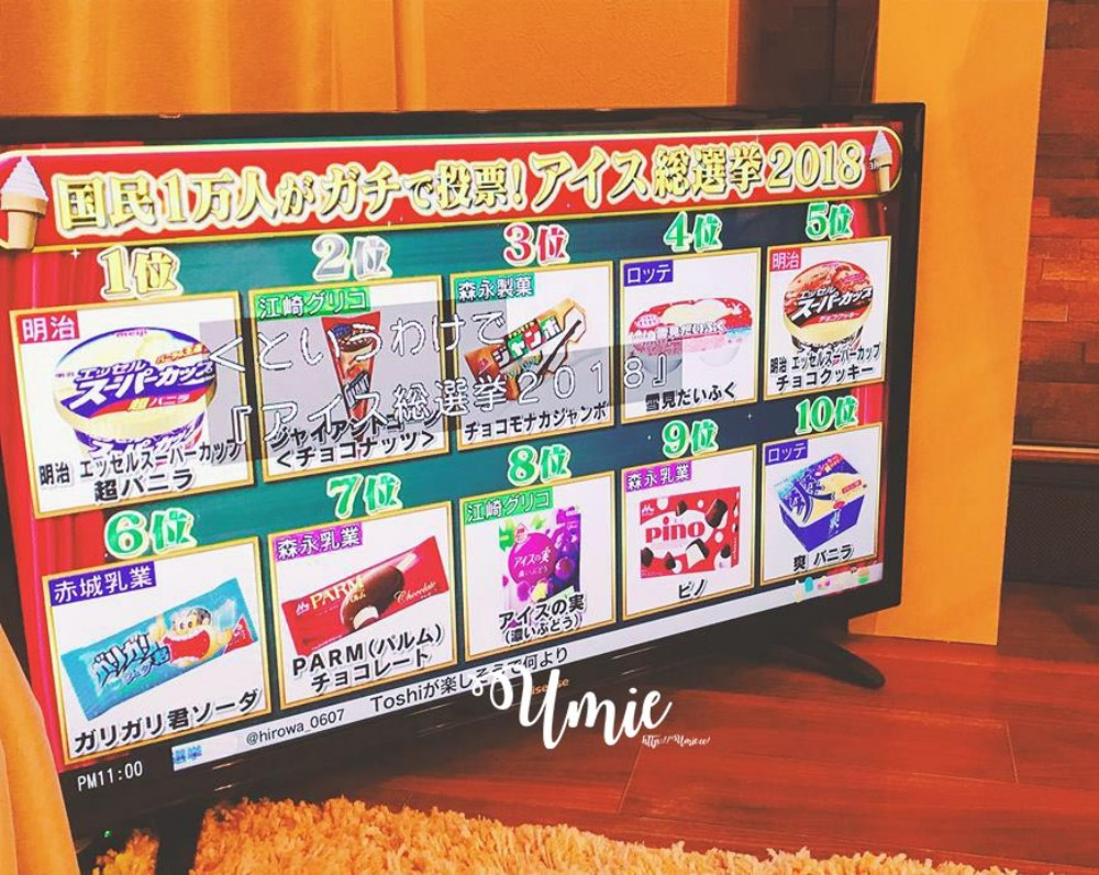 日本好吃冰品推薦|日本便利商店必買必吃推薦| 日本 2018 年冰品票選前 10 名分享、近20款我最愛的冰品!