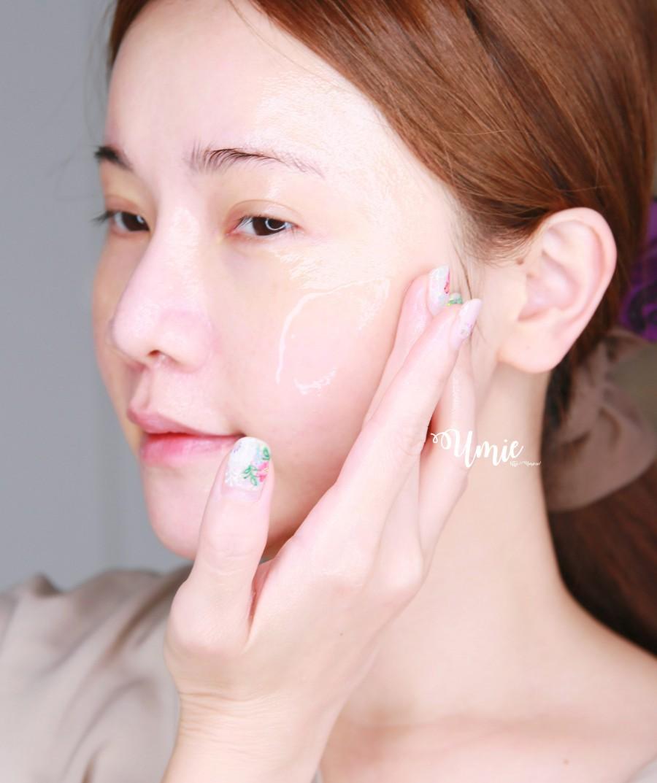敏感肌/混合肌/油肌推薦保養|日本 ViTAKT 平衡水凝露,痘痘粉刺改變了!水感覺保養 :)