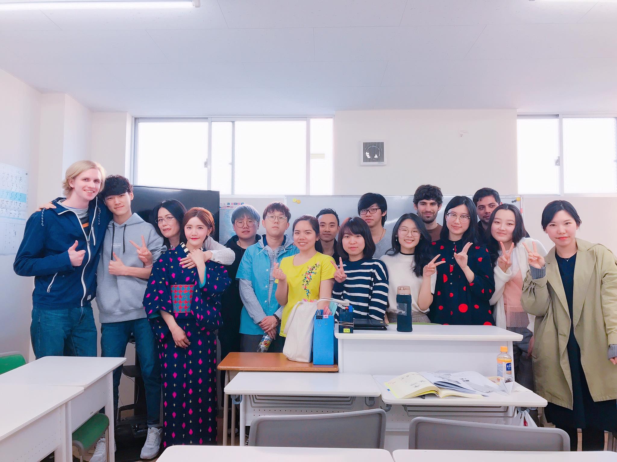 日本留學|日文語言學校推薦|東京 赤門會日本語言學校(赤門会)!,相關問與答9!( 這就是我超愛赤門会的原因!)