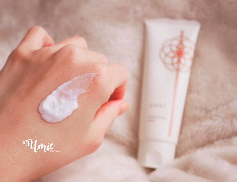 日本卸妝清潔推薦|痘痘敏感肌清潔推薦| yuiki 溫感去角質卸妝凝膠、深層調理洗面乳!用酒粕、蒟蒻溫和清潔!