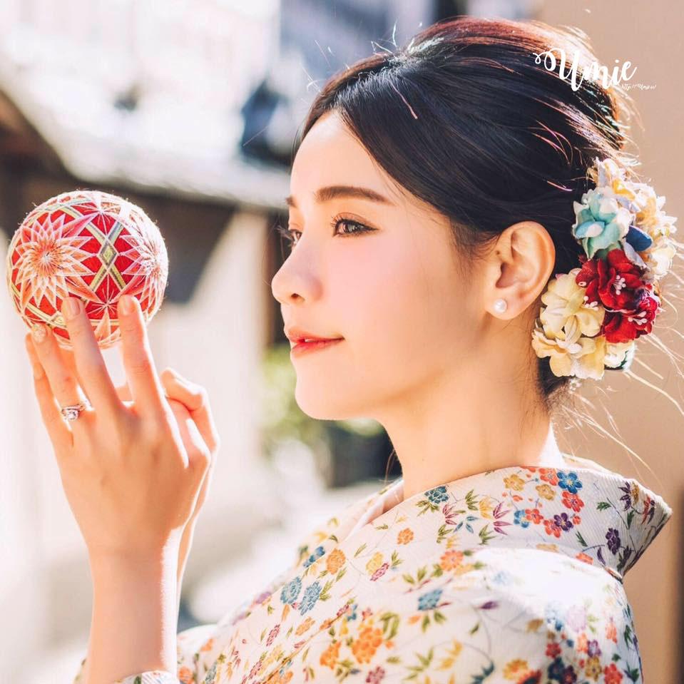 台湾インフルエンサー/台灣知名美妝旅遊部落客/taiwan blogger