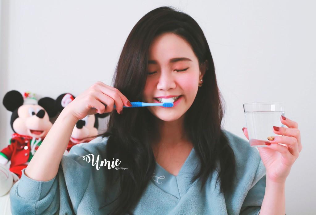 怎麼讓牙齒亮白?每天開始用亮白牙膏來保養、升級牙齒色號,漢方「雲南白藥牙膏 擊漬亮白系列」!