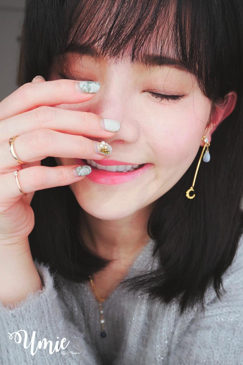 台北中山區光療指甲推薦 |Nail Me by venus nail salon 每天都要閃閃發光!