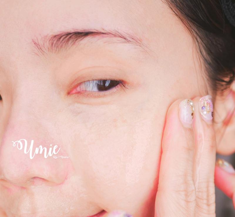 敏感肌痘痘肌 溫和卸妝產品推薦|天堂花園木槿全能卸妝精華(升級版)