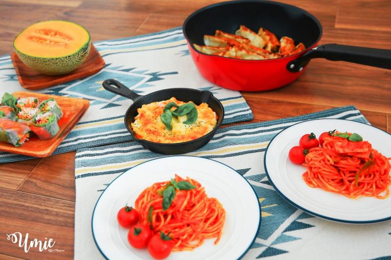 日本宜得利家居 NITORI 推薦必買|日式簡約風格餐具、廚具,讓在家裡用餐更有氣氛 :)