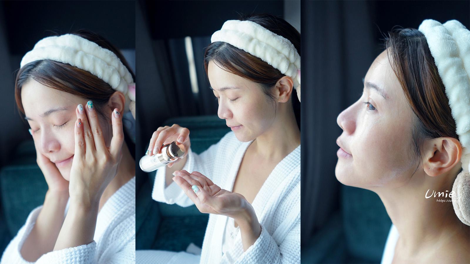 DV童齡露 |日本原裝進口|冰原活萃撫紋修護露,拒絕肌膚老化、趕走乾燥細紋!