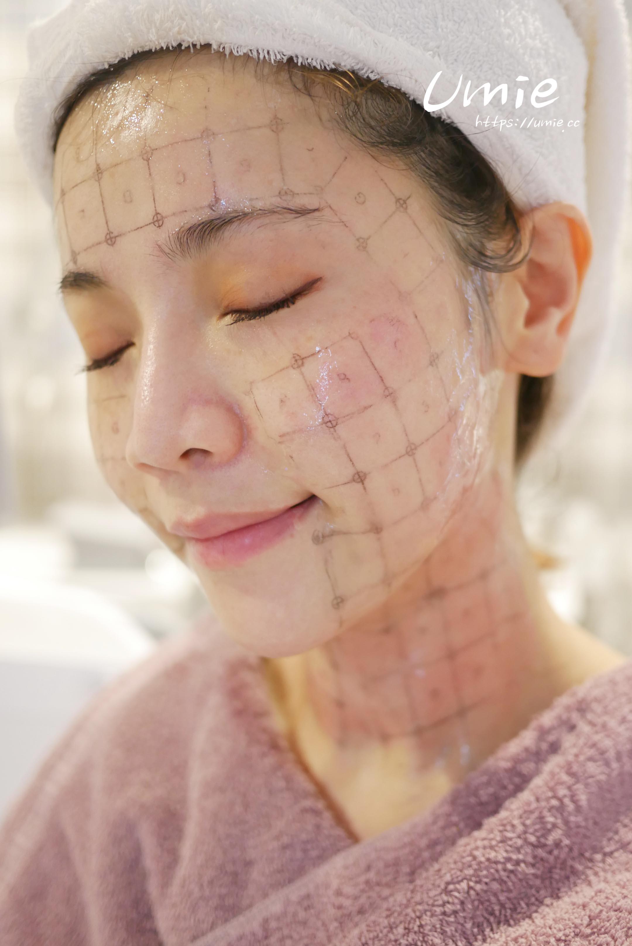 電波再進化!電波Thermage FLX|超推薦!毛孔膚況、全臉拉提、雙下巴、脖紋一次搞定!