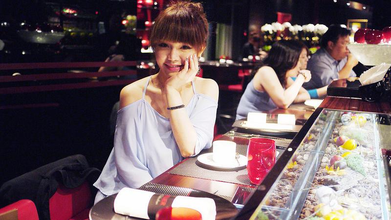 台北12間約會餐廳推薦 (單價較高|西式日式) 浪漫約會必看!(求婚紀念日|告白|情人節|聖誕節推薦) part 1