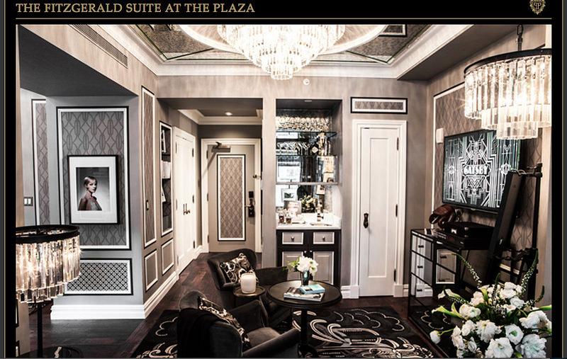 2014 Lady M at The Plaza Hotel,NY