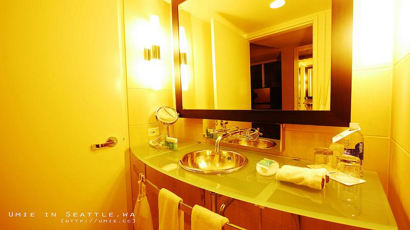 2014 W Hotel,Seattle,WA