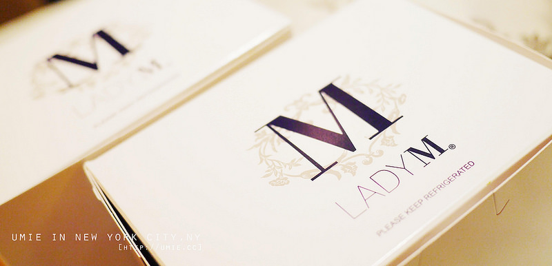 2014 Lady M,NYC