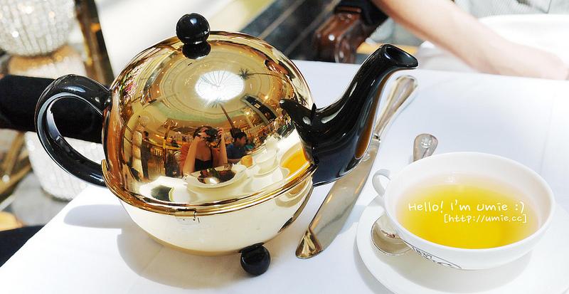 台北東區(微風廣場)下午茶-讓人失望的貴婦下午茶1837 TWG TEA。(不推薦)