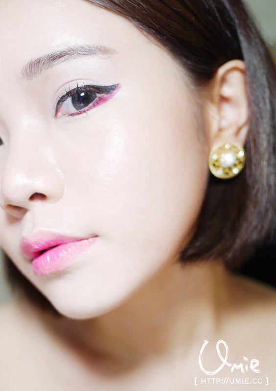 20140923 Make up_Bad Girl