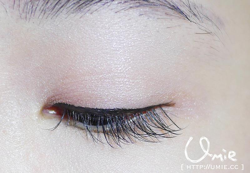 20140911 韓系女星妝容(不要戀愛要結婚_朱薔薇) naked3眼影