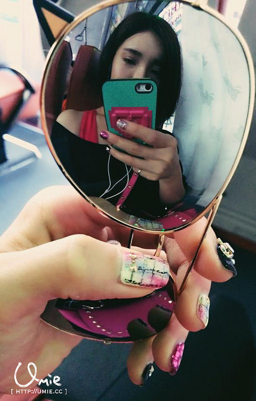 201410 Venus Nail