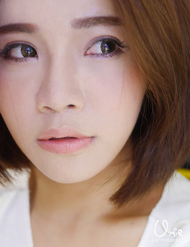 201412 make up (cover Vivian Hsu)