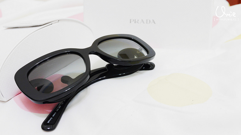 20141030 Prada Sunglasses Women Havana PR27O 2AU-6S1 Rectangular