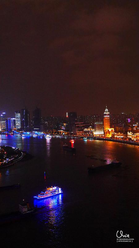 20141125 VUE,非常時髦,Shanghai,china,上海,東方明珠夜景