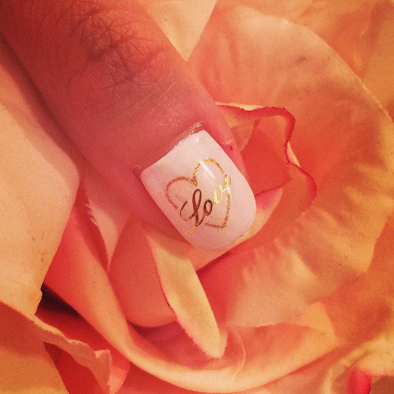 201412 Venus nail