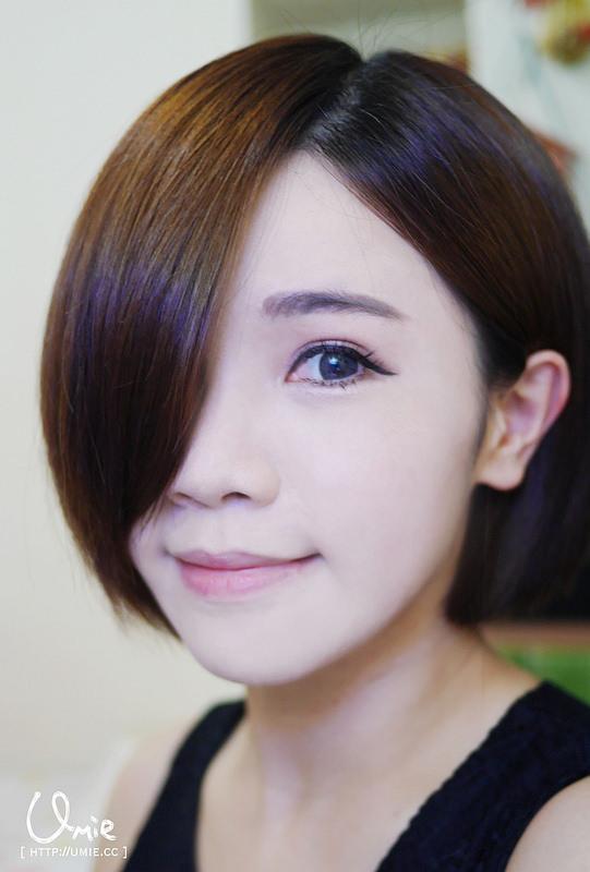 201411 New Hair Style