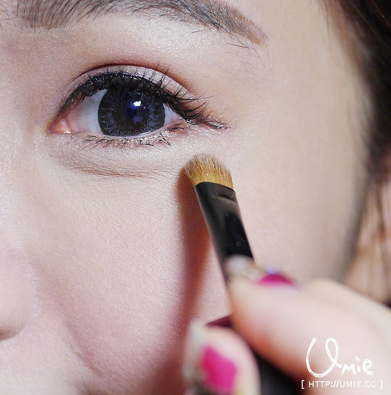 201411 make up_eye