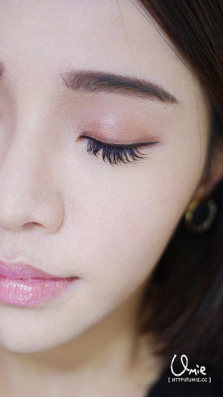 20150108 umie x makeup