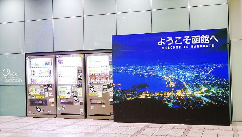 201412 日本北海道,函館,金森倉201412 日本北海道,函館,金森紅磚倉庫群