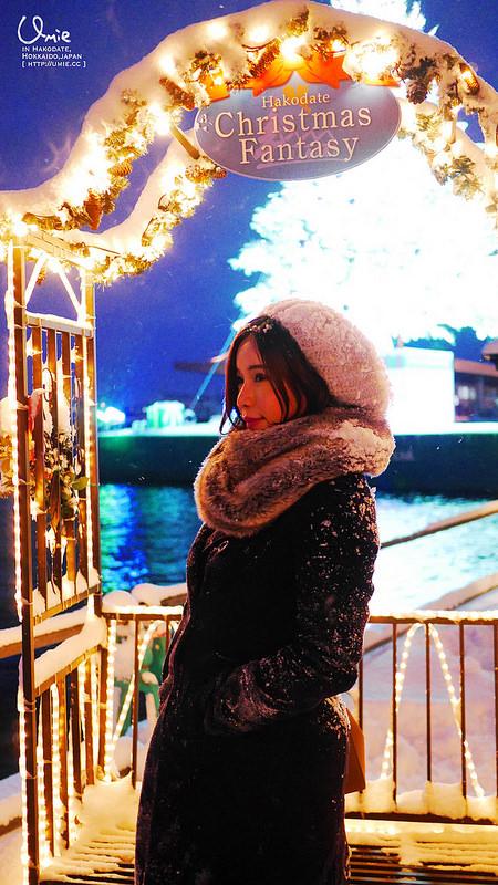 201412 日本北海道,函館,金森倉庫群 Hakodate,Hokkaido,Japan