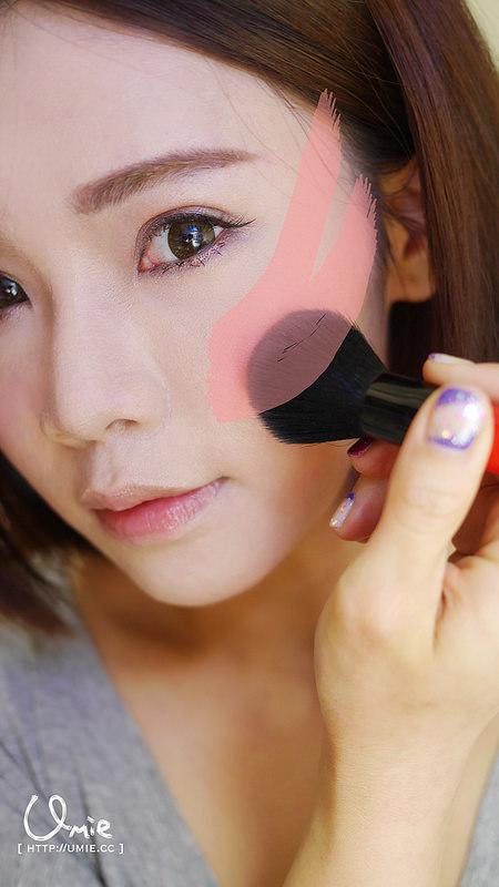 201412 makeup