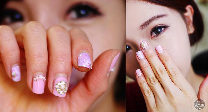 201501 Venus nail
