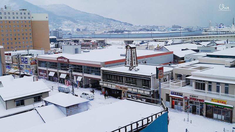 20141212 Hakodate,Hokkaido,Japan 日本北海道函館 函館朝市